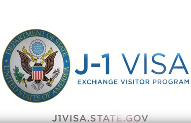 Video: J-1 Visa Program